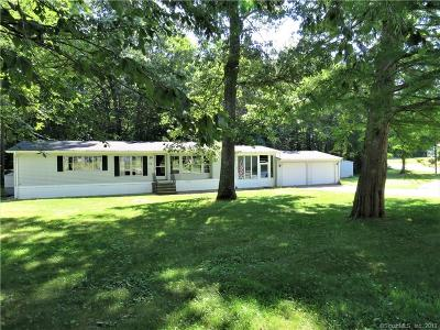 New London County Single Family Home For Sale: 14 Colchester Commons