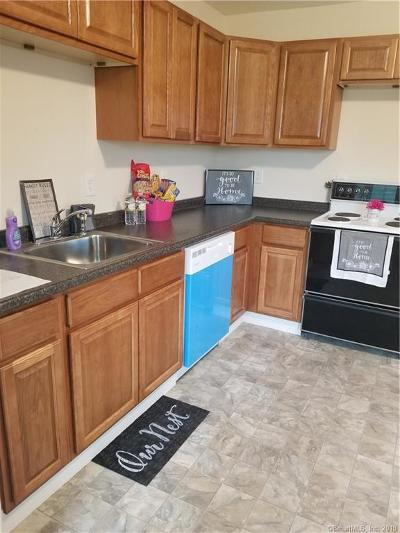 Norwich Rental For Rent: 25 North B Street