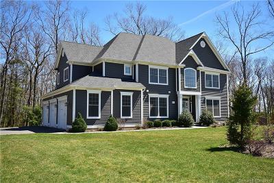 Farmington Single Family Home For Sale: 82 Alpine Drive