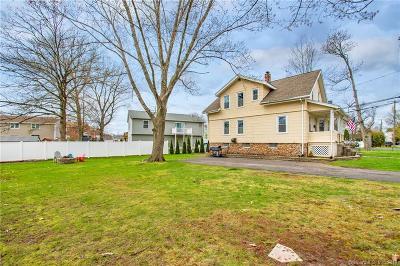 New Britain Single Family Home Coming Soon: 100 Beach Street