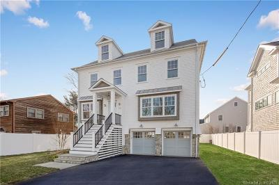 Fairfield Single Family Home For Sale: 20 Longdean Road