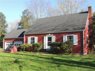 Single Family Home For Sale: 1809 Middletown Avenue