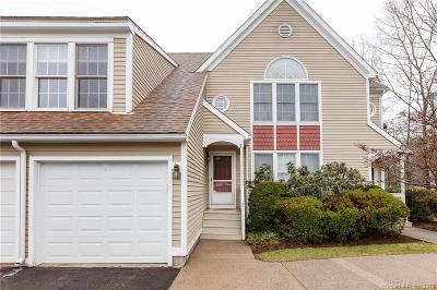 North Haven Condo/Townhouse For Sale: 600 Washington Avenue #B-7