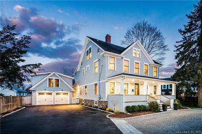 Fairfield Single Family Home For Sale: 127 Oldfield Road
