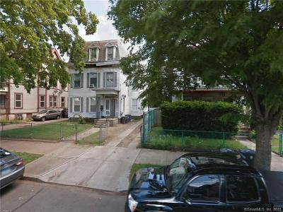 New Haven Multi Family Home For Sale: 591 Elm Street