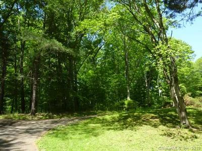 Stamford Residential Lots & Land For Sale: 256 Cedarwood Road