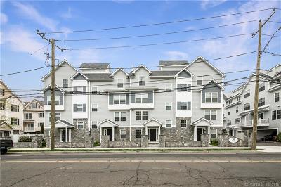 Stamford Condo/Townhouse For Sale: 20 Third #11