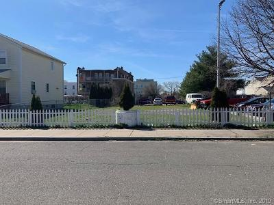 Bridgeport Residential Lots & Land For Sale: 71 Booth Street