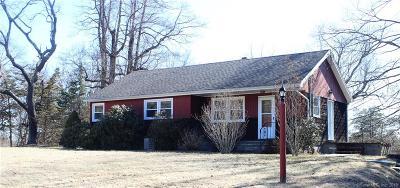 Monroe Single Family Home For Sale: 48 Hillcrest Road