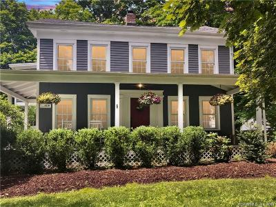 Newtown Single Family Home For Sale: 21 Boulevard