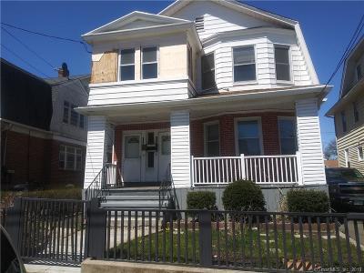Bridgeport Multi Family Home Show: 108 Garfield Avenue