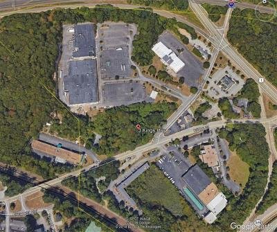 Groton Residential Lots & Land For Sale: 3 Kings Highway