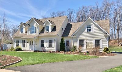 Berlin CT Single Family Home For Sale: $469,900