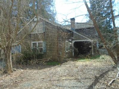 Old Lyme Single Family Home For Sale: 5 Library Lane