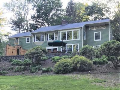 Redding Single Family Home For Sale: 79 Cross Highway
