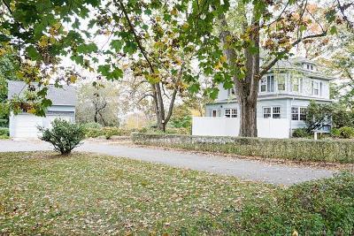 Torrington Single Family Home For Sale: 202 Torrington Heights Road