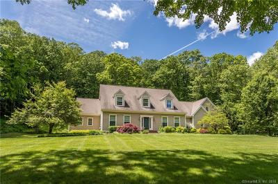 Bridgewater Single Family Home For Sale: 381 2nd Hill Falls Lane