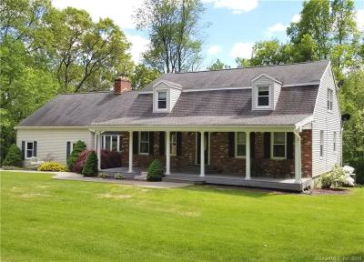 Wolcott CT Single Family Home For Sale: $359,900