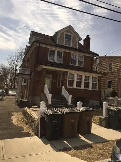 Stamford Multi Family Home For Sale: 28 Madison Place