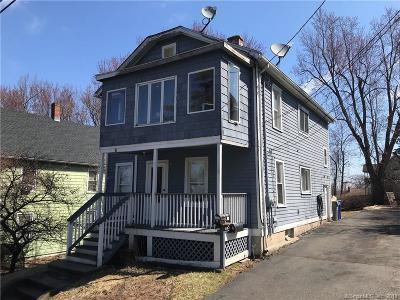 Bristol Multi Family Home For Sale: 81 Seymour Street