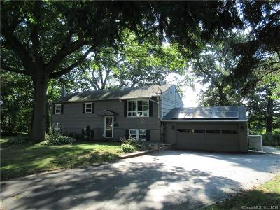 Milford CT Single Family Home For Sale: $365,000