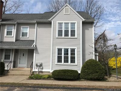 Southington Condo/Townhouse For Sale: 222 West Main Street #1A