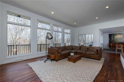 Simsbury Single Family Home For Sale: 242 Westledge Road