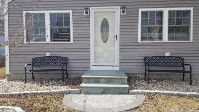 Old Lyme Single Family Home For Sale: 13 5th Avenue