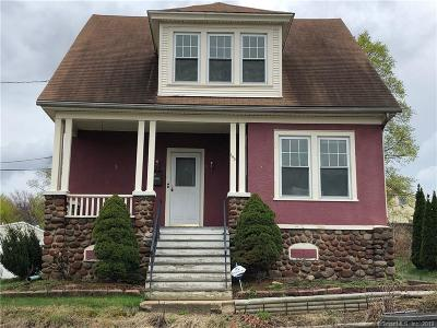 Bristol Single Family Home Coming Soon: 143 Gridley Street