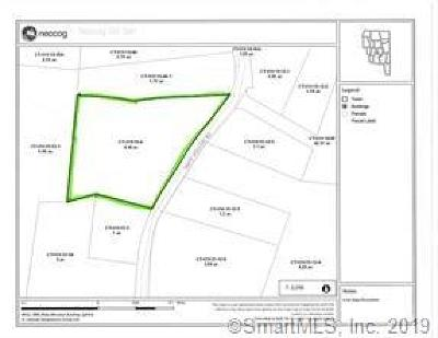 Brooklyn Residential Lots & Land For Sale: Tripp Hollow Road