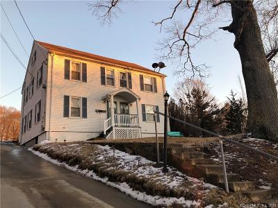 Norwich Multi Family Home For Sale: 33 Canterbury Turnpike