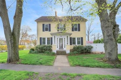 Fairfield Single Family Home For Sale: 90 South Pine Creek Road