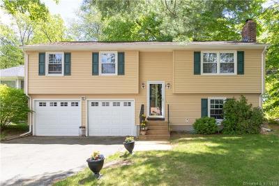 Farmington Single Family Home For Sale: 64 Birch Street