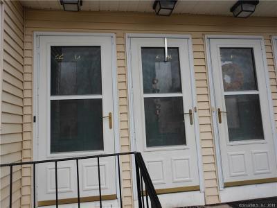 Danbury Condo/Townhouse For Sale: 8 Rose Lane #22-15
