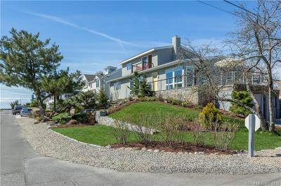 Westport Single Family Home For Sale: 20 Marine Avenue