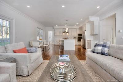 Fairfield Single Family Home For Sale: 2470 Hillside Road