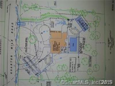 Westport Residential Lots & Land For Sale: 6 Quarter Mile Road