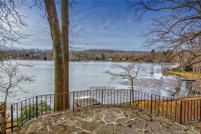 Ridgefield Single Family Home For Sale: 171 Mountain Road