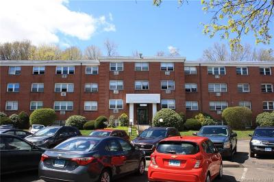 Hamden Condo/Townhouse For Sale: 1730 State Street #304