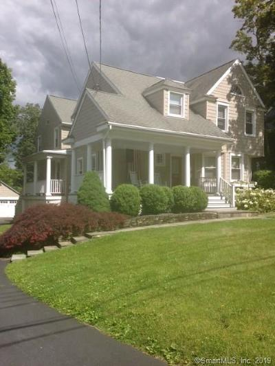 Ridgefield CT Rental For Rent: $1,875