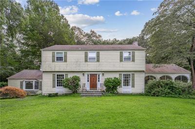 Norwalk Single Family Home For Sale: 105 Maywood Road
