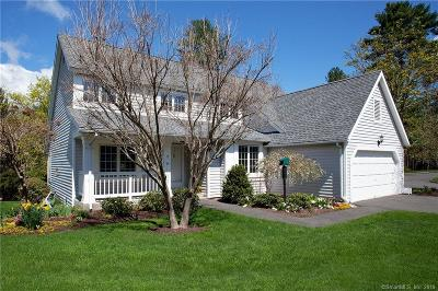 Hartford County Condo/Townhouse Show: 75 Stratton Forest Way #75