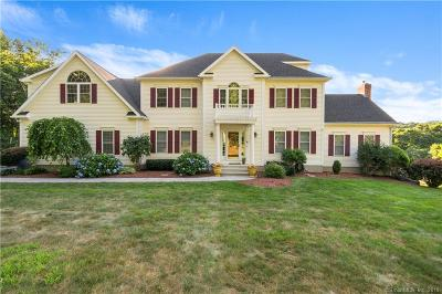 New Haven County Single Family Home For Sale: 97 Joseph Drive