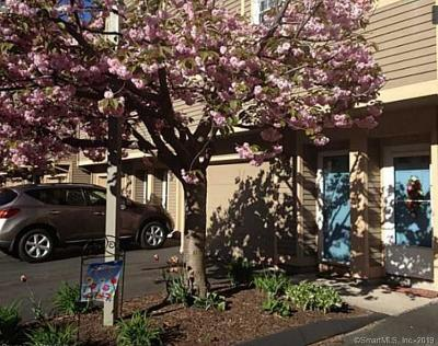 Plainville Condo/Townhouse For Sale: 50 Pierce Street #64