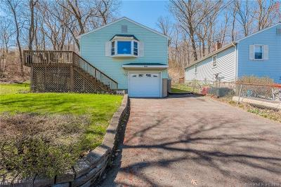 Plymouth Single Family Home For Sale: 100, 102 Fall Mountain Lake Road
