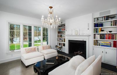 Westport Single Family Home For Sale: 2 Easton Road