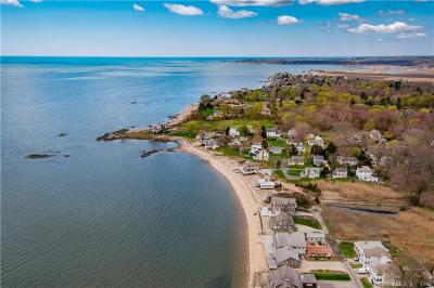 Madison Single Family Home For Sale: 129 Beach Avenue