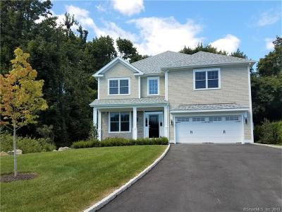 Norwalk Single Family Home For Sale: 6 Old Mill Court