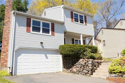 Hartford County Condo/Townhouse For Sale: 34 Kowal Court