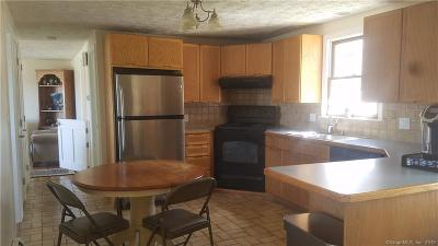 Tolland County, Windham County Single Family Home For Sale: 37 Apple Road